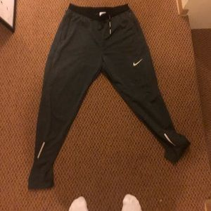 Nike Dri-fit athletic sweatpants